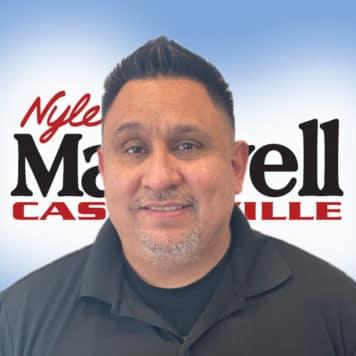 Joey Cabello