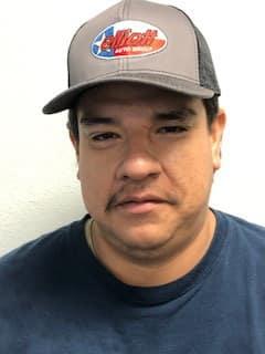 Ruperto  Martinez