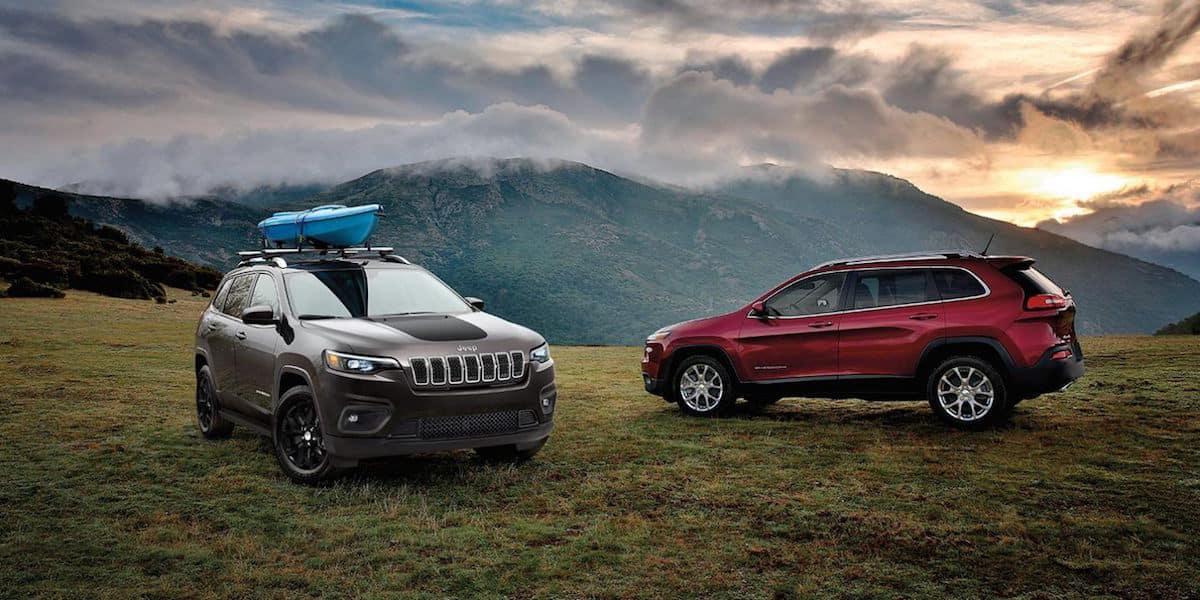 2021 Jeep Cherokee Palestine TX