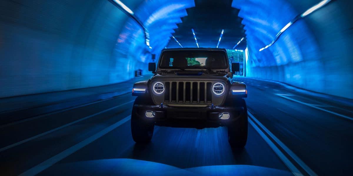 2021 Jeep Wrangler Palestine TX