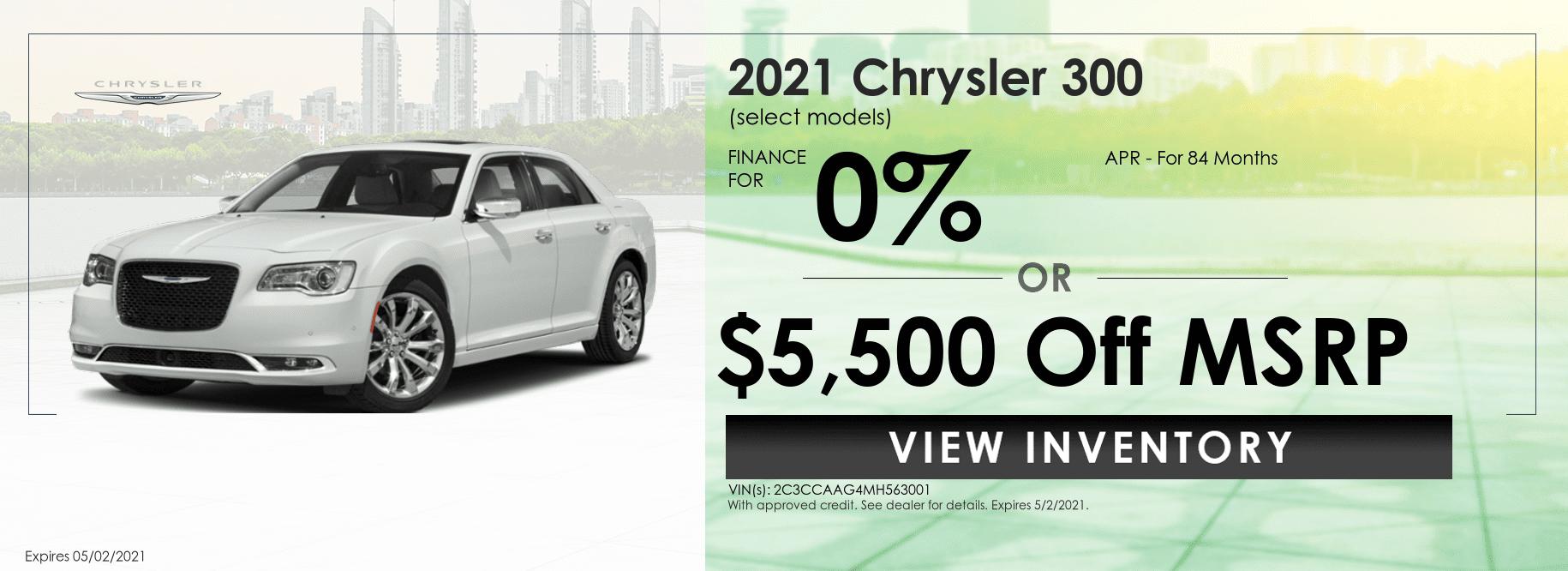 2021-Chrysler-300-(select-models)-89