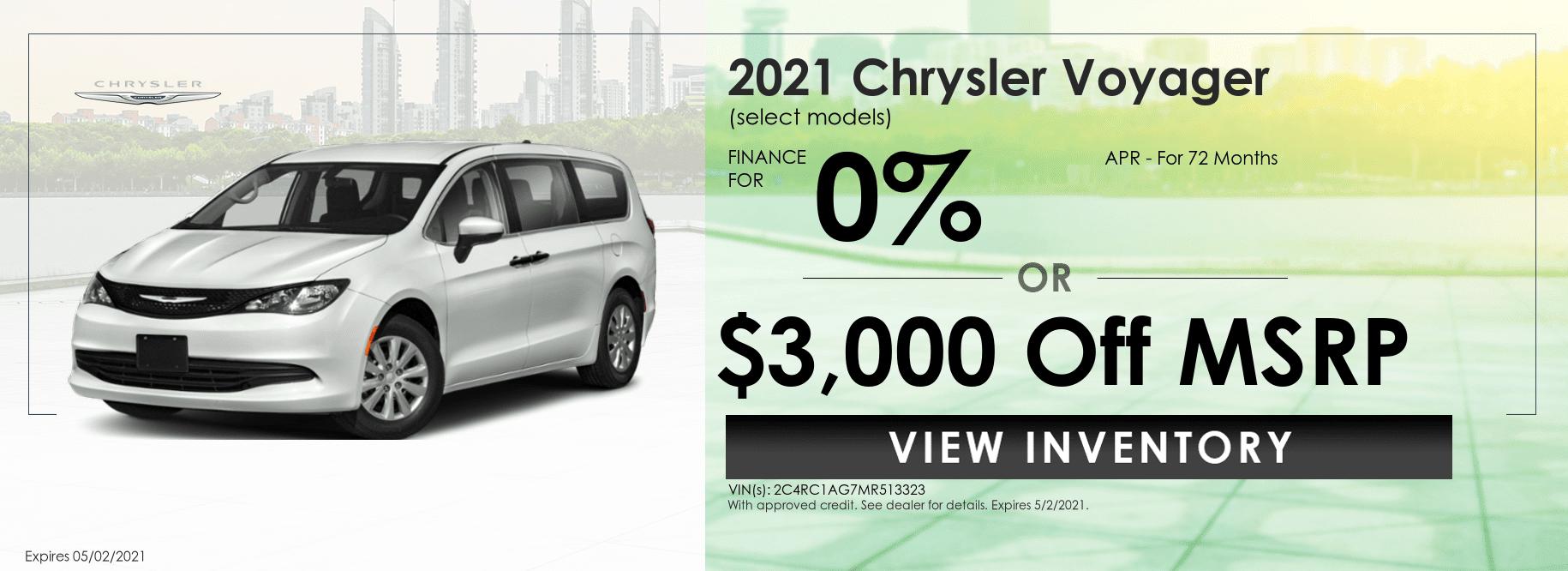 2021-Chrysler-Voyager-(select-models)-29