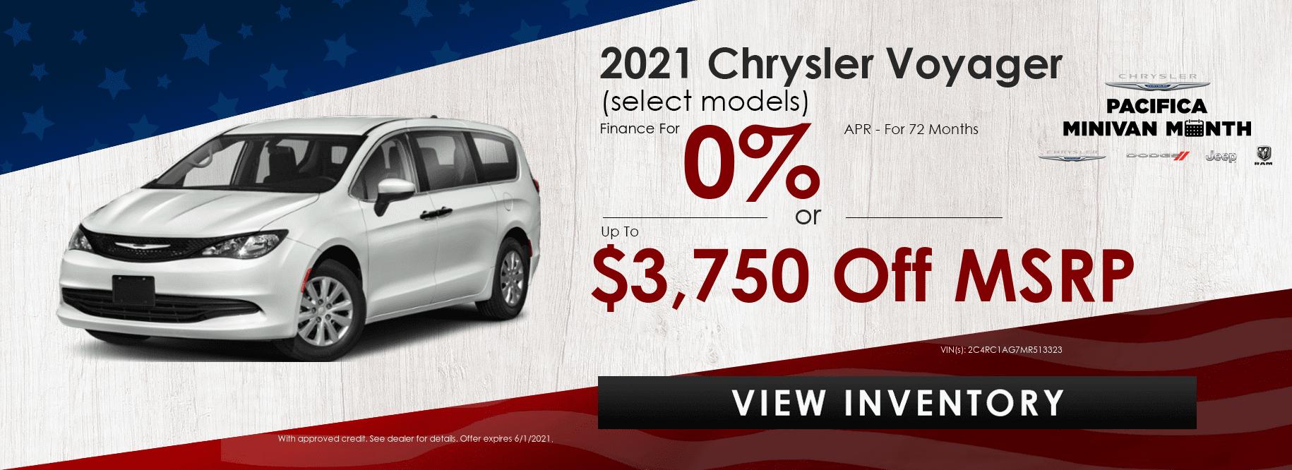 2021-Chrysler-Voyager-(select-models)-77