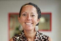 Christine  Schaller