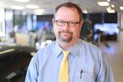 Greg  Parks