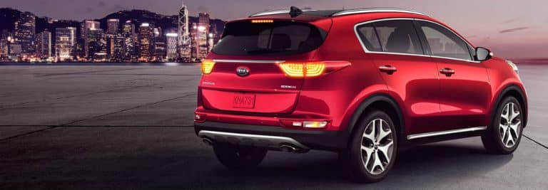 Burnished Copper Or Hyper Red Take Your Pick With The 2017 Kia