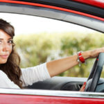 what to look for when test driving a used car