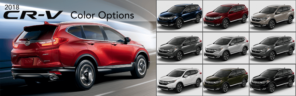 Certified Pre Owned >> 2018 Honda CR-V Color Options, Which One is Right for you? | Patty Peck Honda