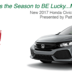 Civic Raffle