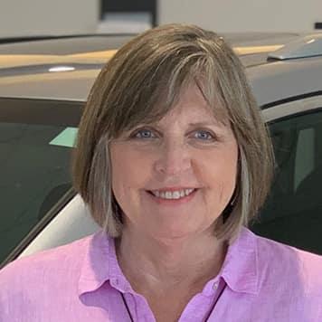 Donna Ransdell