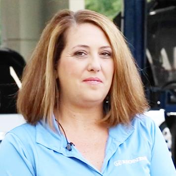 Jennifer Anderson