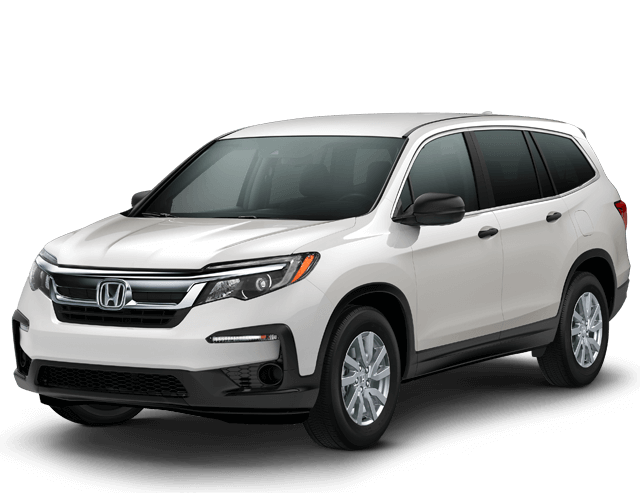 2019 Honda Pilot LX 2WD Lease special