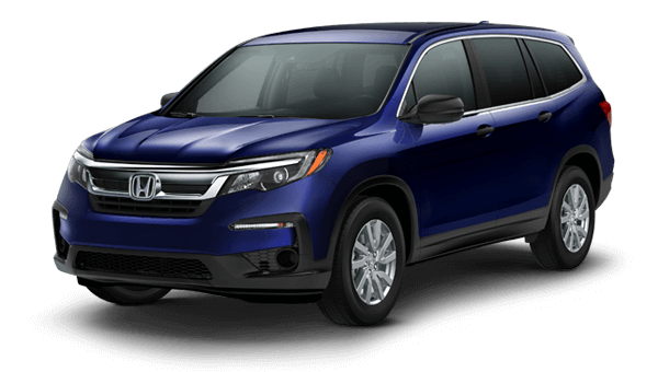 Honda Pilot Models >> 2019 Honda Pilot Trim Level Comparison Ms Honda Dealer