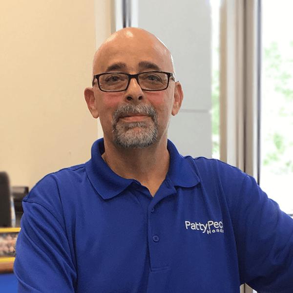 Bernardo LaCosta service advisor