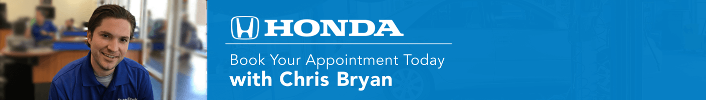 Chris Bryan Schedule Service