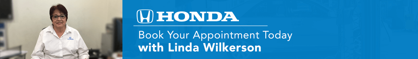 Linda Wilkerson service appointment