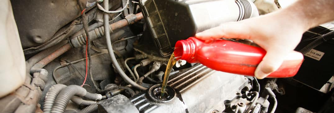 What Kind of Oil Change Do I Need?