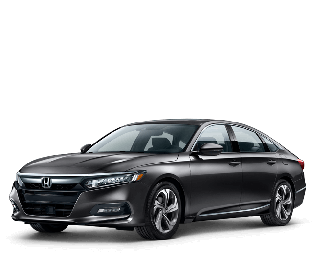 New 2018 Honda Accord Sedan EX-L 1.5