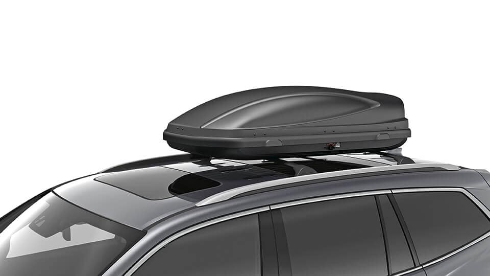 Pilot Short Roof Box