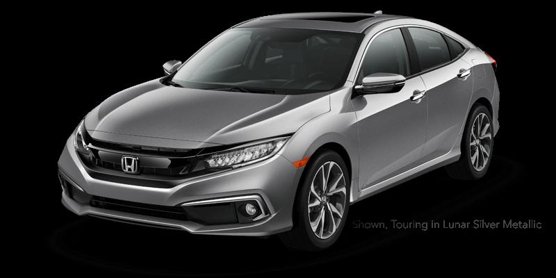 2019 Honda Civic Sedan research