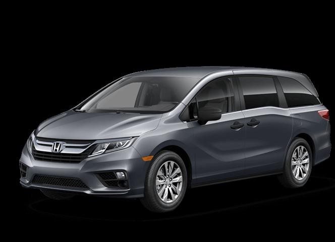 2019 Honda Odyssey LX Specials