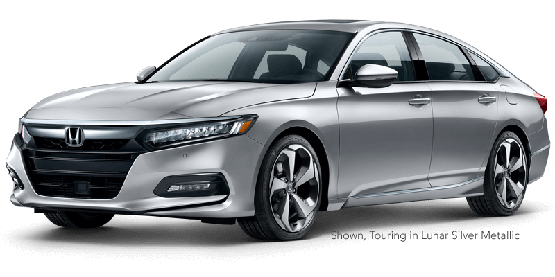 2019 Honda Accord Research img