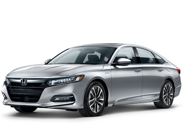 2019 Accord Hybrid EX-L Trim