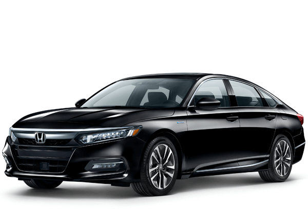 2019 Accord Hybrid EX Trim