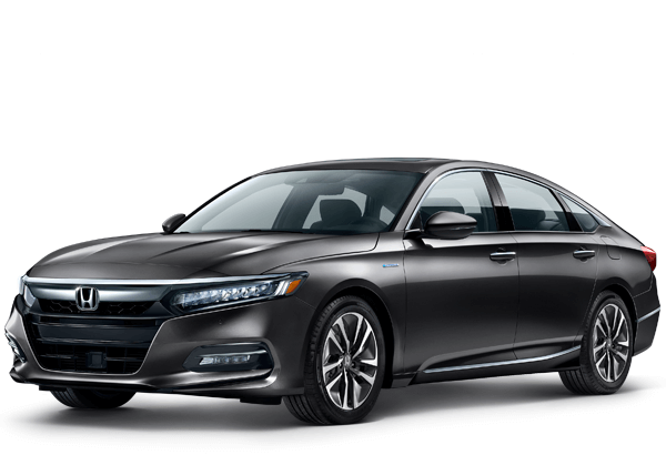 2019 Accord Hybrid Touring Trim