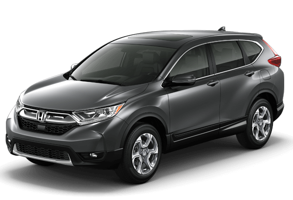 2019 Honda CR-V EX Trim MSRP