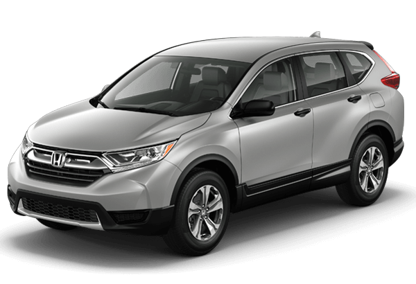 2019 Honda CR-V LX Trim MSRP