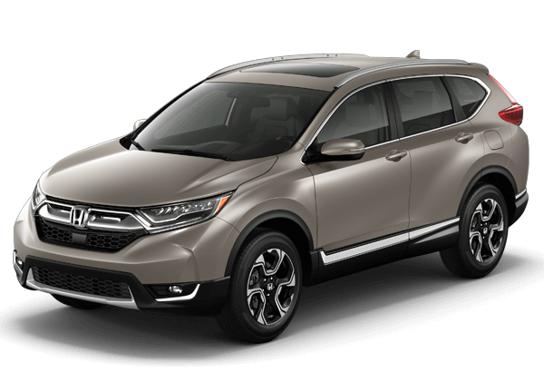 2019 Honda CR-V 1.5T Touring