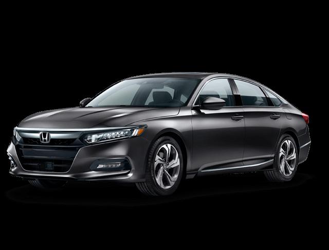 New 2019 Honda Accord Sedan EX