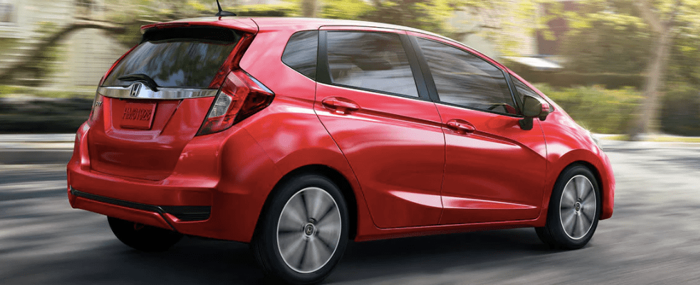 2019 Honda Fit Interior Hatchback Features Dimensions Ridgeland