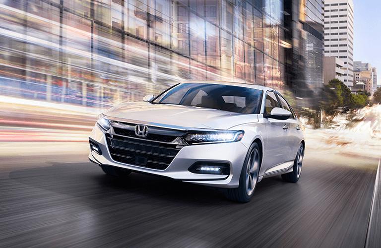 2019 Honda Accord Sedan Research img