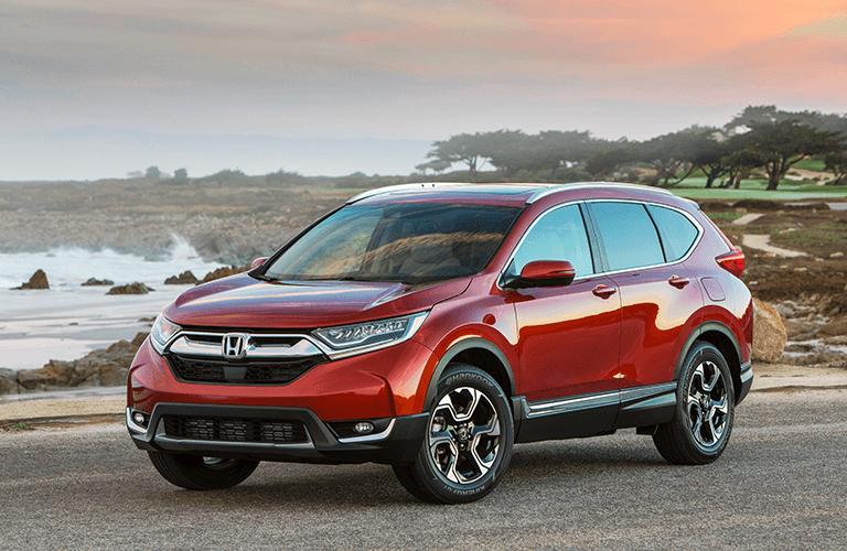 2019 Honda CR-V Research img