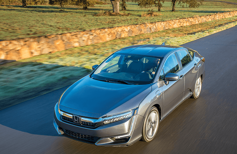 2019 Honda Clarity Plug-In Hybrid Research img