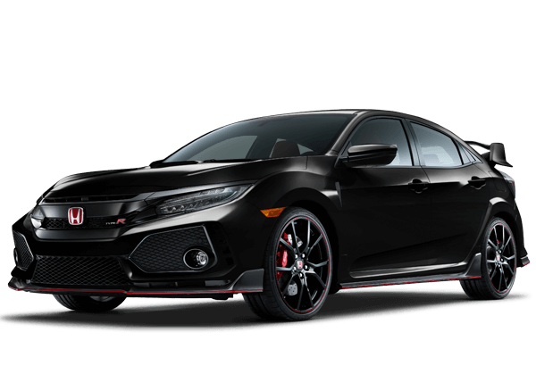 2019 Honda Civic Hatchback Type R Touring
