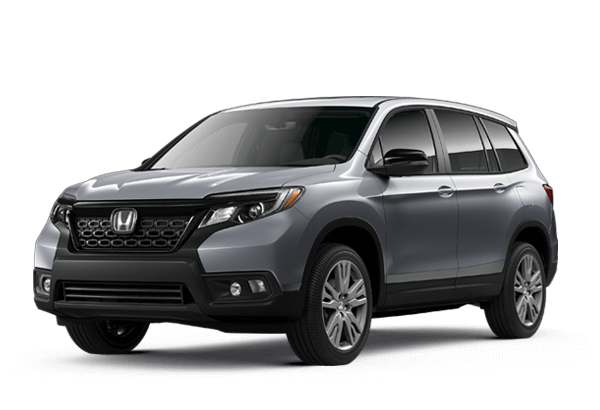 New 2019 Honda Passport EX-L 2WD