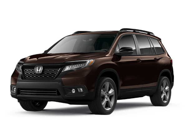2019 Honda Passport Trim Touring