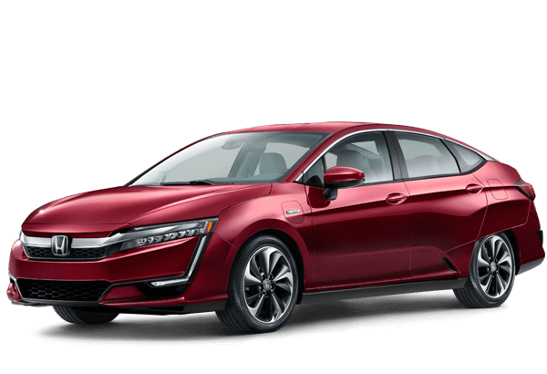 2019 Clarity Plug-In Hybrid Trim