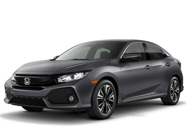 Compare 2019 Honda Civic Hatchback Trim Levels Ms Honda Dealer