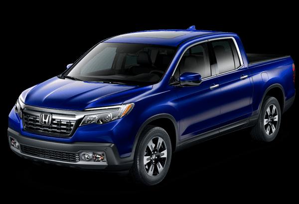 2019 Honda Ridgeline RTL-E Trim img