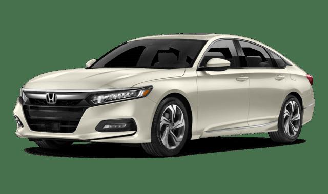 Comparing the 2019 Honda Accord LX vs. EX | Patty Peck Honda