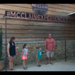 The McClain Experience