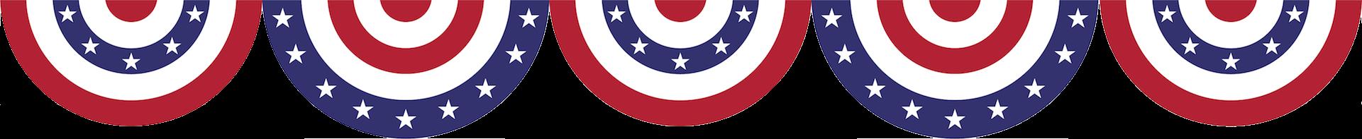 Americana Banner