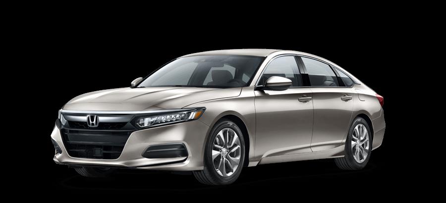 2020 accord sedan LX trim