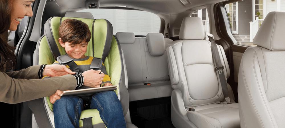 2020 Honda Odyssey for sale Jackson