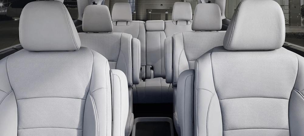 2020 Honda Pilot for sale Jackson