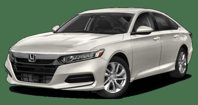 2020 Honda Accord Comparison Image